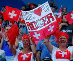 [WA] up to 50% off Mastercard Hopman Cup Tickets from $20.00 + $6.90 Booking Fee @ Lasttix