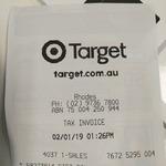 Cadbury Selections Box 466g $2.50 Was $10 @ Target