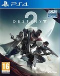 [PS4, XB1] Destiny 2 $8, Resident Evil 7 $20 | Mass Effect Andromeda $9 + Delivery (Free with Prime/ $49 Spend) @ Amazon AU