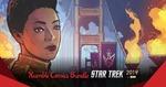 Humble Bundle - Star Trek 2019 IDW Comics Bundle - US $1 (~AU $1.40) Minimum