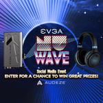 Win 1 of 4 Audeze Mobius Gaming Headsets Worth $565 or 1 of 4 EVGA NU Audio PCIe Sound Cards Worth $449 from EVGA/Audeze