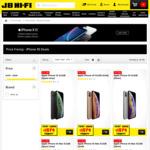 512GB iPhone XS $1879 | XS Max $2049 @ JB Hi-Fi