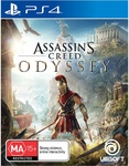 [XB1, PS4] Assassin's Creed Odyssey $29, Battlefield V $29, Far Cry New Dawn $39, Hitman 2 $39, Pixel Pals Light-up $5 @ Big W