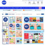 10% off Virgin Australia $100 Gift Cards, 15% off iTunes Gift Cards @ Big W