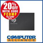 "Seagate BarraCuda 2.5"" SATA SSD 250GB $39.20 + $15 Delivery (Free with eBay Plus) @ Computer Alliance eBay"