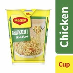 Maggi Noodles Single Cups - Pick Any 10 for $10 @ Coles (Online Only)