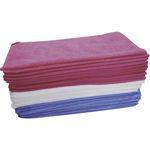 36 Microfibre Cloths Value Pack (40cm X 30cm) $15 @ Repco