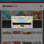 EOFY Sale on a Range of Board Games: Tokaido $34, Keyflower $46, Dinosaur Island $76, Crusaders $48 & More @ Gamerholic