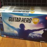 [NSW] [Wii U] Guitar Hero Live $10 @ JB Hi-Fi, The Galleries Sydney