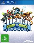 Skylanders Figures $1 ea (In Store Only) or 5 Figures for $10 (Online) @ EB Games