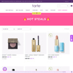 55% off Sale @ Tarte Cosmetics
