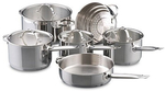 Baccarat 6 Piece Cookware Signature Series $49.95 + Free Shipping @ House via Catch