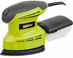 Rockwell ShopSeries Palm Sander 135W $24.06 (Was $56.53) Click and Collect or $7.95 Delivery @ Supercheap Auto eBay