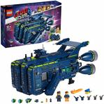 LEGO Movie 2 The Rexcelsior! 70839 - $124 Delivered @ Amazon AU