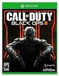 [XB1, PS4] Call of Duty: Black Ops III $15 + Delivery (Free with Prime/ $39 Spend) @ Amazon AU
