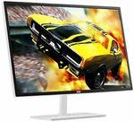 "AOC 32"" Q3279VWFD8 QHD LCD Monitor 2560X1440 IPS 75hz $276 Delivered @ Futu Online eBay"