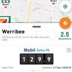 [VIC] Extra Premium 95 Fuel $1.299 Per Litre @ 7-Eleven, Werribee (Heaths Road)