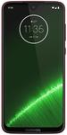 Motorola Moto G7 Plus 4GB/64GB Blue/Red $421 + Delivery (AU Stock) @ Mobileciti via Catch