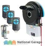 Auto Openers Garage Roller Opener - $239.20 Delivered (Save $59.80) @ National Garage eBay