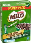 3x Milo Breakfast Cereal 700g $11.25 ($3.75 Each) + Delivery ($0 with Prime/ $39 Spend) @ Amazon AU