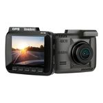 Uniden IGOCAM80 4K Wi-Fi Dash Cam $121.75 @ Repco