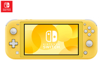 [eBay Plus] Nintendo Switch Lite Console Yellow / Grey / Turquoise $264.60 Delivered @ Catch eBay