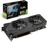 ASUS GeForce RTX 2070 SUPER Dual OC 8GB Video Card - $779 + Delivery (Free with mVIP or Pickup) @ Mwave