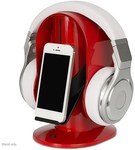 Headsup Headphones Base Stand (Red or White) Reduced to $29 (Was $69) + Delivery @ StoreDJ