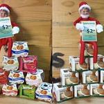 [TAS] Krispy Kreme Doughnut, Jelly Belly and Skittles Scented Candles $2 @ Shiploads
