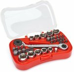 GearWrench 85035 35pc MicroDriver Set $24.55 + Delivery (Free with Prime) @ Amazon US via AU