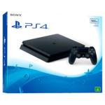 PlayStation 4 500GB Slim Console $249 @ Target