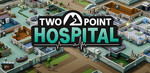 [PC] Steam - Two Point Hospital (rated at 89% positive on Steam) -  £7.13 (~$13.36 AUD) - Gamesplanet UK