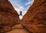 3 Day Uluru Tour $349 Including Park Fees - Save $81 @ Backpacker Deals