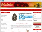 Celebrate Dad - Feng Shui Style - 20% off Gifts for Dad