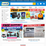 Catch - Free Shipping on Best Sellers, Bulky Buy and Market Place Top Picks