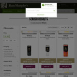 28 Black Energy Range 24 Cans $38 Delivered @ Dan Murphy's