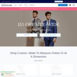 20% off InStitchu Sitewide Sale