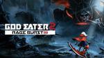 [PC] Steam - GOD EATER2: Rage Burst + GOD EATER Resurrection - $14.44 AUD ($13.95 if you VIP status) - GreenManGaming