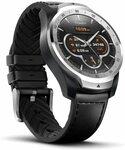 Ticwatch Pro Bluetooth Smart Watch (Liquid Metal Silver) - $266.39 Shipped @ Mobvoi via Amazon AU