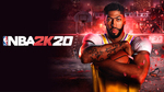 [Switch] NBA 2K20 385¥ ($5.50) @ Nintendo eShop Japan ($89.95 in Nintendo eShop Australia)