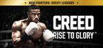 [PC] Steam - Creed: Rise to glory (VR Game) $12.88/The Beast Inside $26.24/UBOAT $28.77/Radio Commander $14.47 - Steam