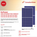 [QLD] 13.2kw Canadian Solar Split Cells Technology and Three Phase Inverter Fully Installed for $5989 @Reliance Solar (Brisbane)
