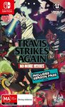 [Switch] Travis Strikes Again No More Heroes $14.98, Darksiders Warmastered $25 + Post ($0 with Prime/ $39 Spend) @ Amazon AU