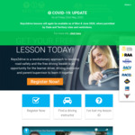 Free Driving Lesson for Learner Licence Holders @ Keys2Drive (Australian Government Funded)