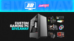 Win a Custom Gaming PC from Sweeps & BeastBuilds