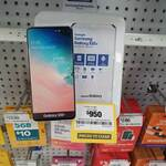 [NSW] Samsung Galaxy S10+ 128GB Black $950 (Was $1050) @ Officeworks, South Wentworthville