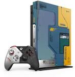 [Pre Order] Xbox One X 1TB Limited Edition Cyberpunk 2077 Console + Cyberpunk 2077 $429 + Shipping @ EB Games & JB Hi-Fi