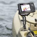 10% off Fishfinder Mounts from RAM Mounts + Free Ship on Orders $100+ @ Modest Mounts