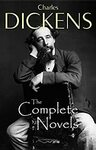 [eBook] Free - Charles Dickens: The Complete Novels @ Amazon AU