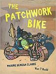 The Patchwork Bike Hardcover $5.29 + Delivery ($0 w/ Prime/ $39 Spend) @ Amazon AU